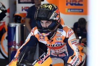 Dani Pedrosa - San Marino GP