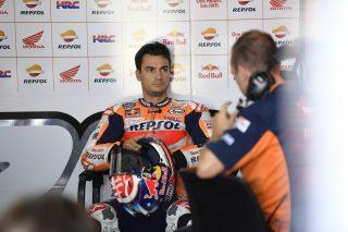Dani Pedrosa - Aragon GP
