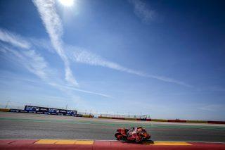 Marc Marquez - Aragon GP