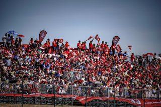 Marc Marquez fans