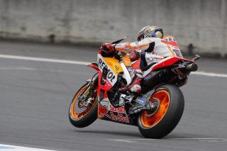 Marc Marquez - Japanese GP