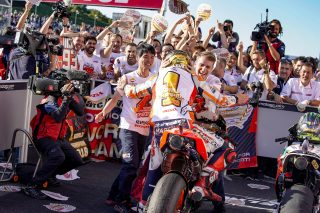 Marc Marquez - 2018 World Champion