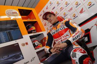 Marquez - Australian GP