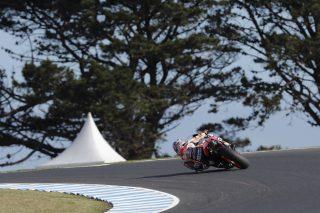 Pedrosa - Australian GP