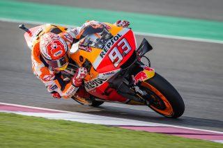 2019, Round 1, Qatar, MotoGP