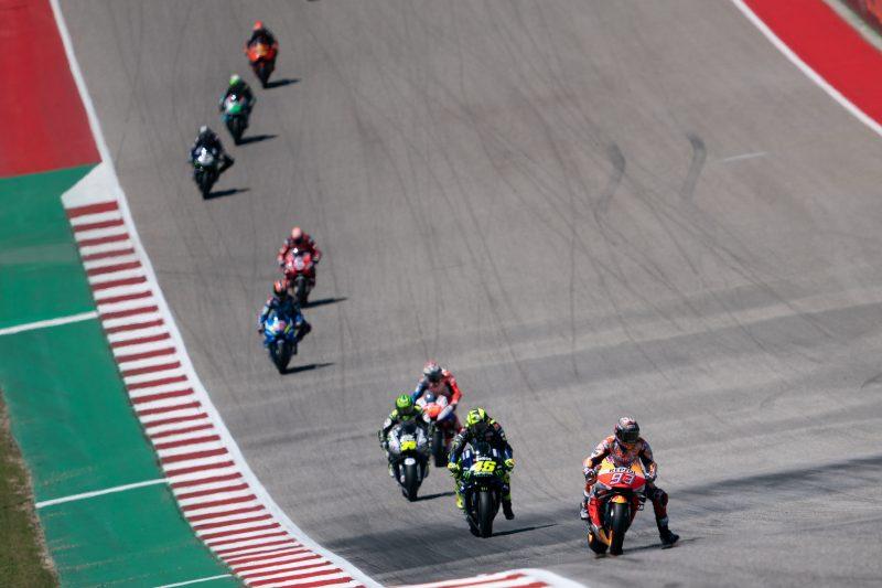 Repsol Honda Team leave difficult Austin weekend ready for European return