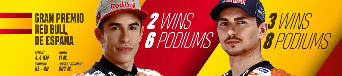 Repsol Honda Team - MotoGP