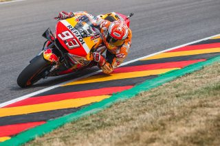 2019, Round 9, Sachsenring, MotoGP, 5th - 7th July