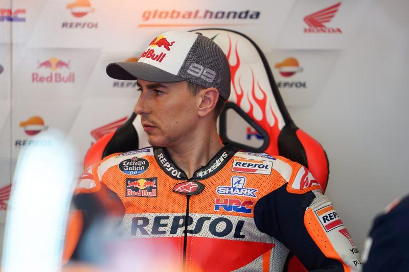 Jorge Lorenzo to return at Silverstone