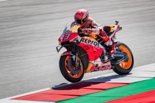 2019, Round 11, Red Bull Ring, MotoGP, 9th - 11th July