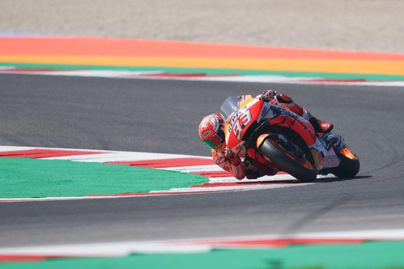 Repsol Honda Team confident of Misano race pace