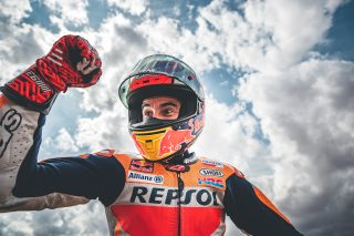 2019, Round 14, Aragon, MotoGP