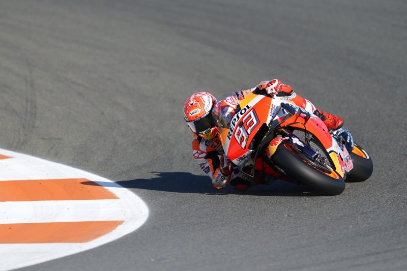Repsol Honda Team ready for final race of 2019