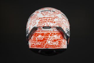 Casco Marc 1