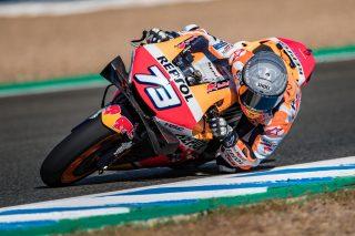 2020, Jerez, Round 2, MotoGP, Spain
