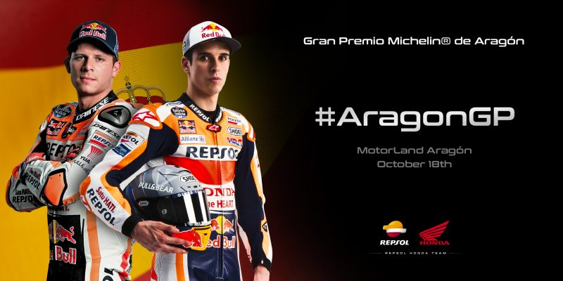 In form Alex and Stefan looking to continue success in Aragon