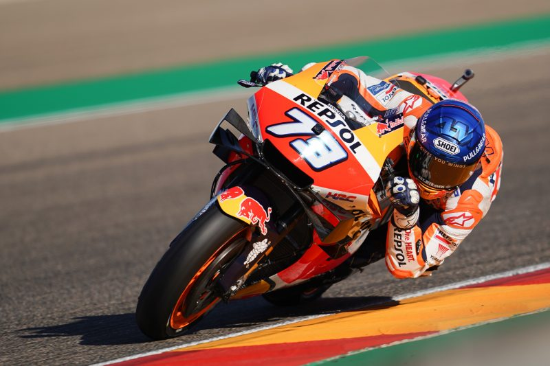 Alex and Stefan primed for Sunday assault from season best qualifying