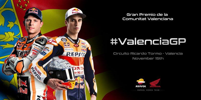 Repsol Honda Team prepare for penultimate race, Marc Marquez to return in 2021