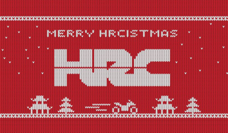 Merry HRCistmas