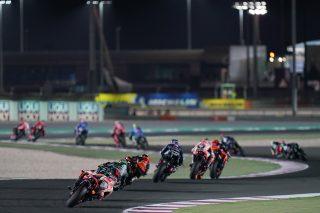 2021 MotoGP, Round 02, Doha, Qatar