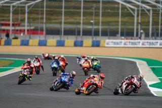 2021 MotoGP, Round 05, Le Mans, France