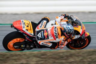 2021 MotoGP, Test, Barcelona, Spain